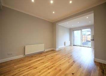 Thumbnail 4 bed terraced house to rent in Torrington Road, Perivale, Greenford