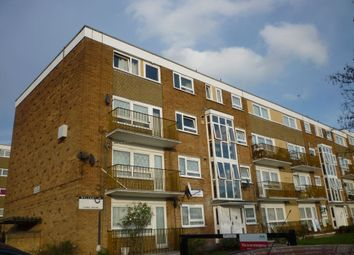 Thumbnail 3 bed flat to rent in Curie House, Havenwood, Wembley, Greater London