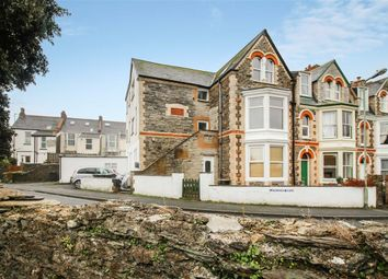 Thumbnail 2 bedroom flat for sale in Langleigh Terrace, Ilfracombe