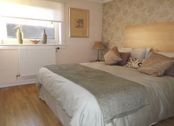 Thumbnail 1 bed flat to rent in Tantallon Road, Baillieston