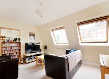 Thumbnail 2 bed flat to rent in Aaron Court, Woking