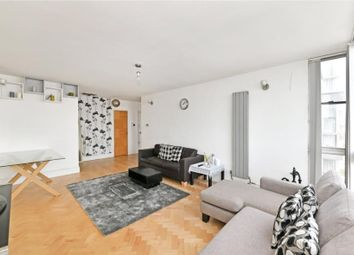 Thumbnail 1 bed flat to rent in Cambridge Square, London