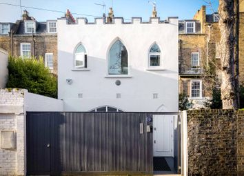 Thumbnail 3 bed property for sale in Bury Walk, Chelsea