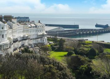 Thumbnail 4 bed maisonette for sale in Sussex Square, Brighton, East Sussex
