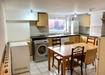 Thumbnail 5 bedroom terraced house to rent in Spring Grove Walk, Leeds