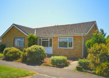 Thumbnail 3 bed bungalow to rent in Eardley Avenue, Andover