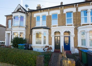 Thumbnail 3 bedroom property to rent in Leyspring Road, London