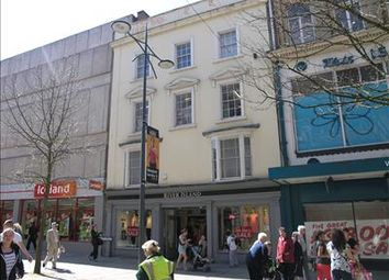 Thumbnail Retail premises to let in 164 Commercial Street, Newport