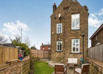 Thumbnail 5 bedroom detached house for sale in Bradford Road, Tingley, Wakefield