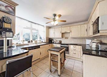 Thumbnail 4 bed semi-detached house for sale in Addington Village Road, Addington Village, Croydon, Surrey
