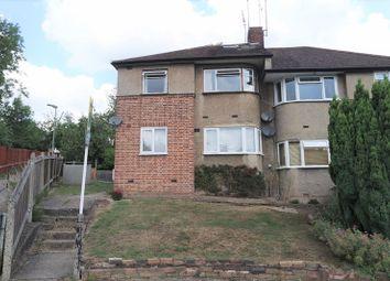 Thumbnail 2 bed maisonette for sale in Avondale Avenue, East Barnet, Barnet