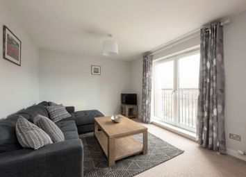 Thumbnail 2 bed flat for sale in 10/11 Salamander Court, Edinburgh