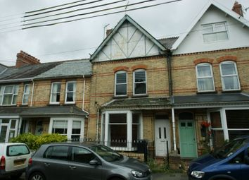 Thumbnail 3 bed terraced house for sale in Gloster Road, Devon