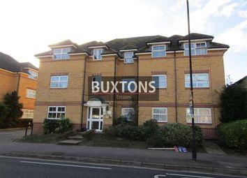 Thumbnail 2 bed flat for sale in Sydenham Gardens, Chalvey Grove, Slough, Berkshire.