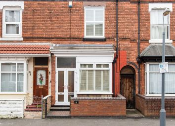 Thumbnail 3 bed terraced house for sale in Tintern Road, Birmingham