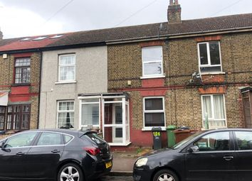 Thumbnail 2 bed terraced house to rent in King Edwards Road, Barking