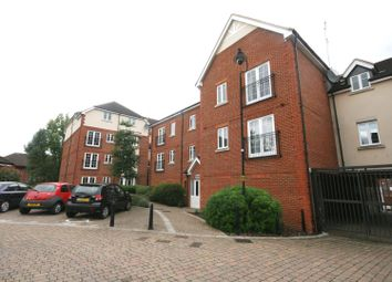 Thumbnail 1 bedroom flat for sale in Peppermint Road, Whinbush Road, Hitchin