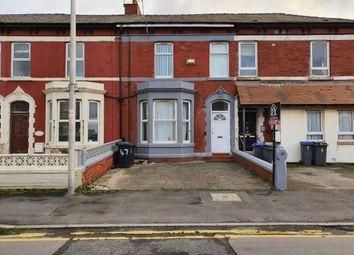 Thumbnail Studio to rent in Carshalton Road, Blackpool