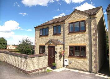 Thumbnail 5 bedroom detached house for sale in High Edge Drive, Heage, Belper