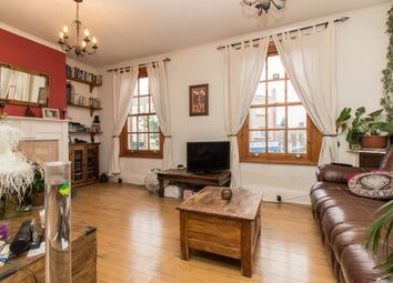 Thumbnail 2 bed maisonette for sale in St Marys Road, Upminster
