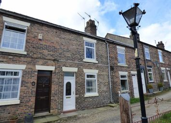 Thumbnail 3 bed terraced house for sale in New Buildings, Knypersley, Stoke-On-Trent