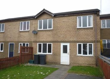 Thumbnail 2 bed terraced house to rent in Cromford Lane, Buxton, Derbyshire