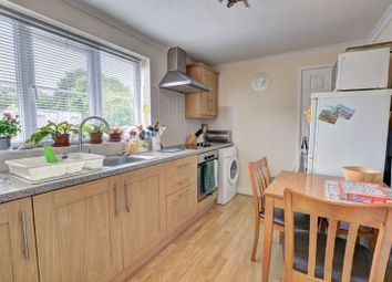Thumbnail 2 bedroom semi-detached house for sale in Percy Road, Shilbottle, Northumberland