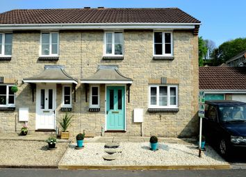 Thumbnail 3 bed property for sale in 6 Longhill, Mere, Wiltshire