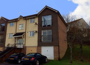 Thumbnail 2 bed semi-detached house to rent in 31 Hawthorn Way, Higher Compton, Plymouth, Devon