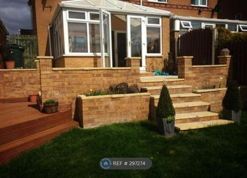 Thumbnail 3 bed semi-detached house to rent in Hollins Wood Grove, Barnsley