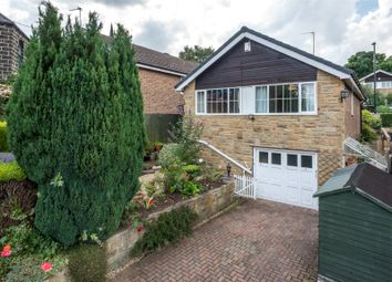Thumbnail 2 bed detached bungalow for sale in Woodside Court, Horsforth, Leeds, West Yorkshire