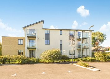 Thumbnail 1 bed flat for sale in Drakes Drive, Stevenage