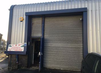 Thumbnail Retail premises for sale in Lrp Camborne, E14, Formal Industrial Estate, Camborne, Cornwall