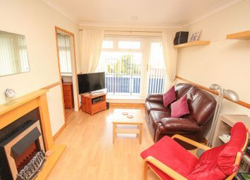 Thumbnail 1 bedroom flat for sale in Abingdon Court, Blaydon-On-Tyne