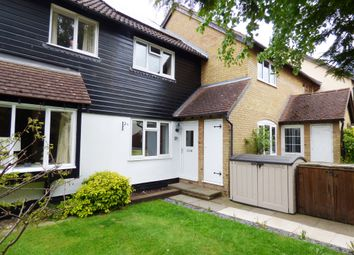 Thumbnail 2 bedroom terraced house for sale in Ash Meadow, Much Hadham