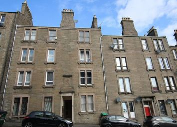 Thumbnail 1 bedroom flat for sale in Cleghorn Street, Dundee