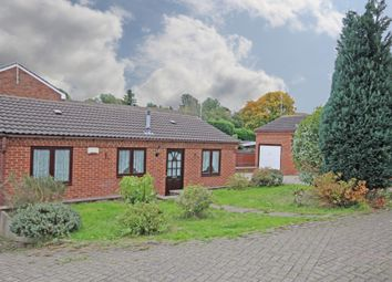 Thumbnail 2 bed detached bungalow to rent in Norman Keep, Tutbury