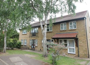 Thumbnail 2 bedroom property to rent in Meadowlea Close, Harmondsworth, West Drayton