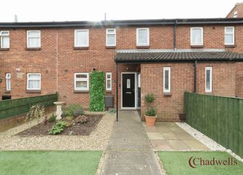 Thumbnail 3 bed terraced house for sale in Bentinck Close, Boughton, Newark