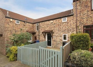 3 bed terraced house for sale in Busk Knoll, Sheffield, South Yorkshire S5