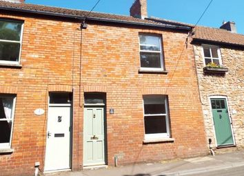 Thumbnail 2 bed terraced house for sale in Park View, Wells