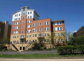 Thumbnail 2 bed flat to rent in Selden Hill, Hemel Hempstead