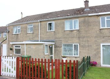 Thumbnail 3 bed terraced house for sale in Stockhill Court, Coleford, Radstock
