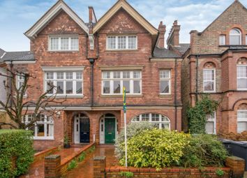 Thumbnail 3 bed flat for sale in Kingsmead Road, Tulse Hill
