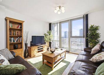 Thumbnail 3 bed flat to rent in Aurora Building, Rick Roberts Way, London