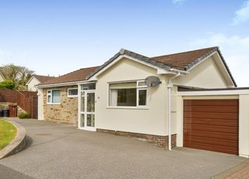 Thumbnail 3 bed bungalow for sale in St. Cleer, Liskeard, Cornwall