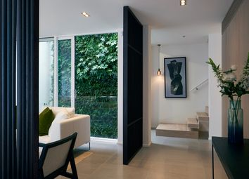 Thumbnail 4 bed mews house for sale in Hesper Mews, London