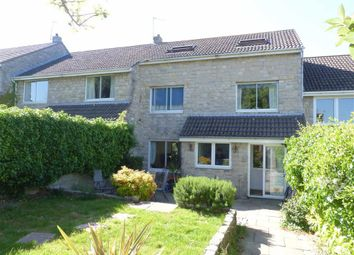Thumbnail 4 bed terraced house for sale in Mawdywalls, Weymouth, Dorset