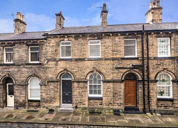 Thumbnail Terraced house for sale in Mawson Street, Saltaire, Shipley