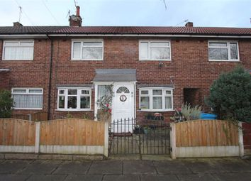 Thumbnail 3 bed terraced house for sale in Kenyon Way, Little Hulton, Manchester